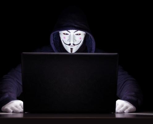 Hackern keine Chance